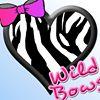 Wild Bows -Cheer Bows