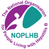 The National Organisation for People Living with Hepatitis B (NOPLHB)