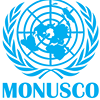 United Nations Mission in the DR Congo - Monusco