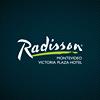 Hotel Radisson Montevideo Victoria Plaza
