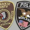 Washakie County Sheriff's Office and Worland Police Department