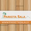 Parketa Sala