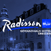 Radisson Blu Gewandhaus Hotel, Dresden