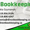 Direct Bookkeeping