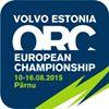 ORC European Championship 2015 thumb