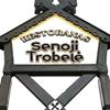 """Restoranas """"Senoji Trobelė""""; Vilnius, Naugarduko g. 36"""