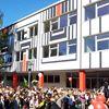 Рижская русская средняя школа / J.G.Herdera Rīgas Grīziņkalna vidusskola