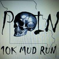 The Pain 10K Mud Run