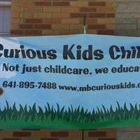 Curious Kids Childcare
