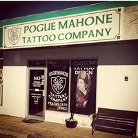 Pogue Mahone Tattoo Company