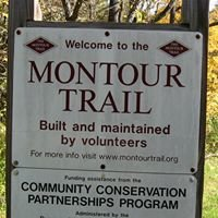 Friends of the Montour Trail in Peters Township