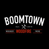 BoomTown Woodfire