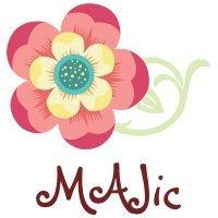 MAJic: Megan Ann Jelken's Incredible Creations