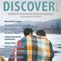 Whatcom Community Education