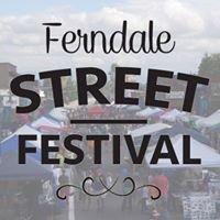 Ferndale Street Festival