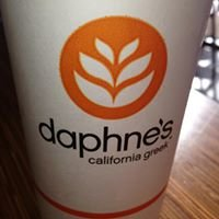 Daphne's Greek Cafe