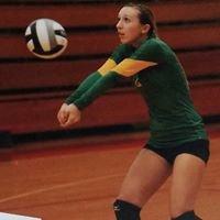 Evergreen Viking Volleyball
