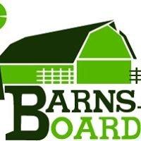 Barns-N-Boards