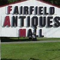 Fairfield Antiques Mall