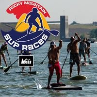 Rocky Mountain SUP Races