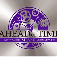 Ahead of Time Miami Watch & Jewelry Boutique