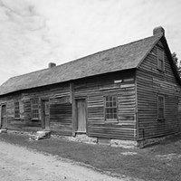 Hollenberg Pony Express Station