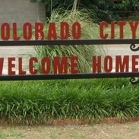 Colorado City Area Chamber of Commerce