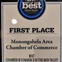 Monongahela Chamber