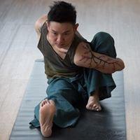 Marcus Wong Yoga