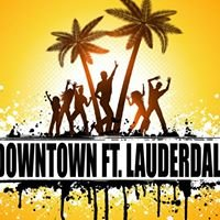 Downtown Fort Lauderdale Bars & Restaurants