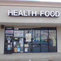 All Total Health Foods