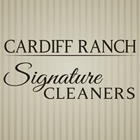 Cardiff Ranch Signature Cleaners