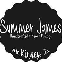 Summer James