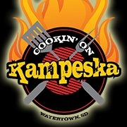 Cookin' on Kampeska