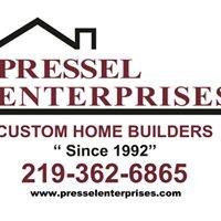 Pressel Enterprises Inc.