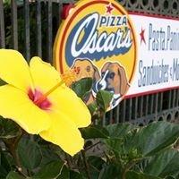 Oscar's in Havana