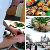 Coupure Déjeuner - Traiteur évènementiel / Catering