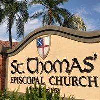 St Thomas Episcopal Church, Saint Petersburg, FL