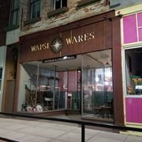 Wapsi Wares