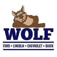 Wolf Auto Center