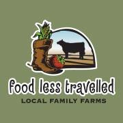 Food Less Travelled