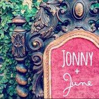 Jonny and June