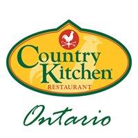 Country Kitchen- Ontario