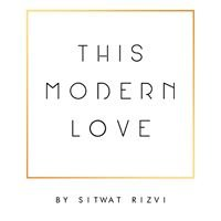 This Modern Love by Sitwat Rizvi