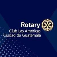 Club Rotario Guatemala Las Américas