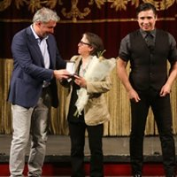 Escuela de Flamenco Jeaninne Albornoz (Página  Oficial)