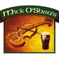 Mick O'Sheas Irish Pub