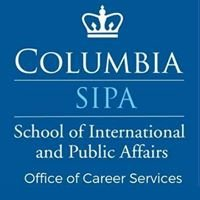 Columbia | SIPA Office of Career Services