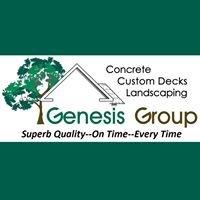 Genesis Group LLC Decks and Landscapes