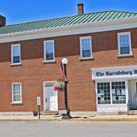 The Harrodsburg Herald